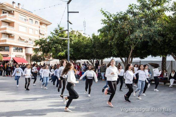 El deporte y la solidaria protagonizan la 9ª Feria de Navidad de Los Montesinos 11