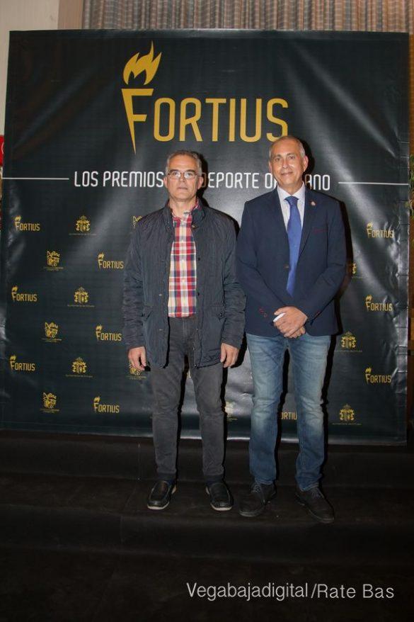 Más de 40 años siendo la voz del deporte comarcal 8