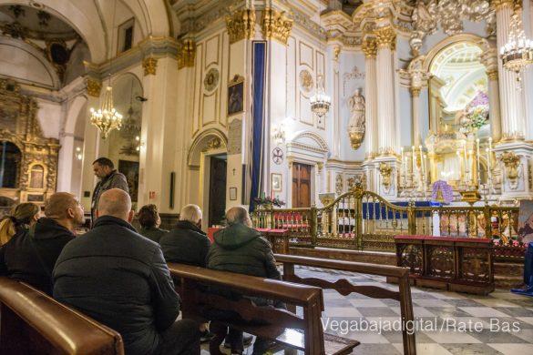 La Ruta de la Virgen de Monserrate se lleva a cabo meses después de la DANA 10