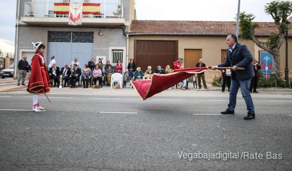 Desfile general de Granja de Rocamora 6