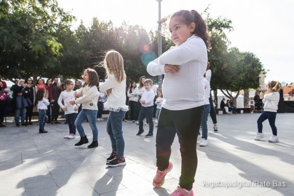 El deporte y la solidaria protagonizan la 9ª Feria de Navidad de Los Montesinos 14