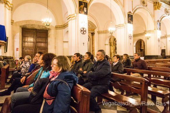 La Ruta de la Virgen de Monserrate se lleva a cabo meses después de la DANA 12