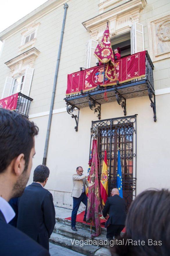 Los Reyes Felipe y Letizia visitan Orihuela 9