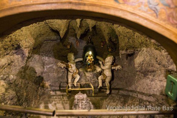 La Ruta de la Virgen de Monserrate se lleva a cabo meses después de la DANA 13