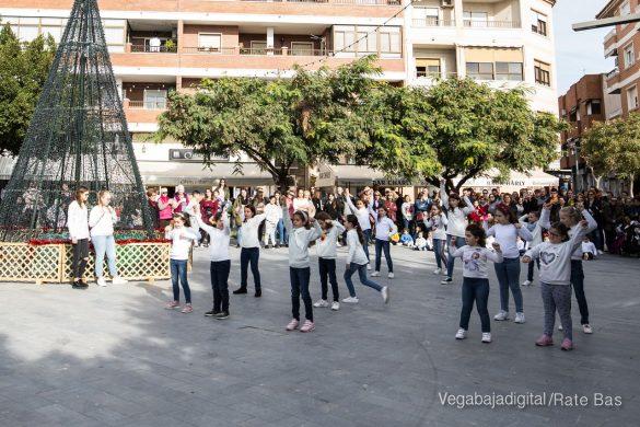 El deporte y la solidaria protagonizan la 9ª Feria de Navidad de Los Montesinos 20
