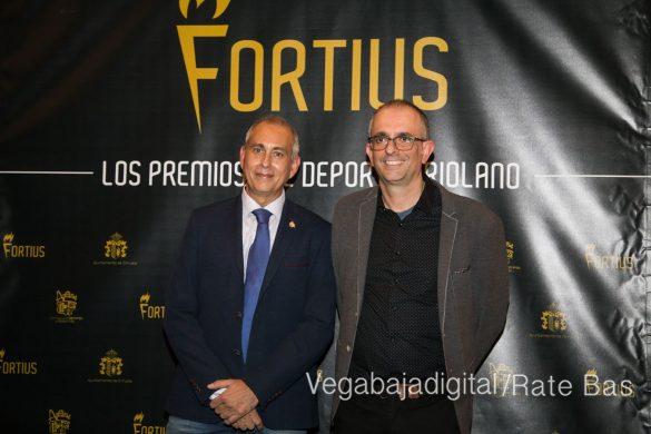 Más de 40 años siendo la voz del deporte comarcal 11