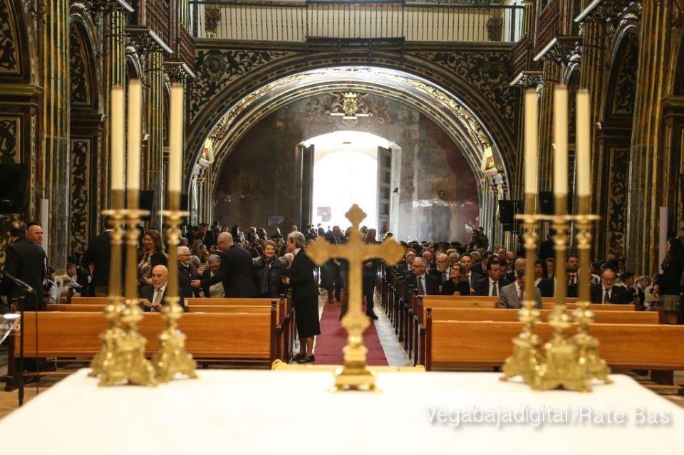 450 Aniversario de la Universidad Pontificia de Orihuela 6