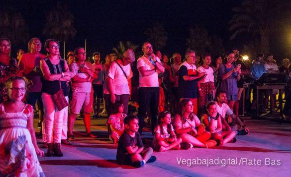 Imágenes del concierto The Troupers Swing Band en Orihuela Costa 77