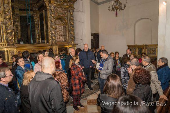 La Ruta de la Virgen de Monserrate se lleva a cabo meses después de la DANA 14