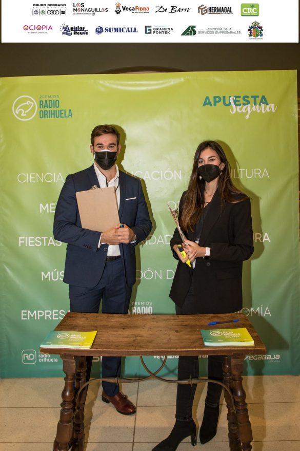 FOTOGALERÍA | Gala III Edición de los Premios Radio Orihuela 113