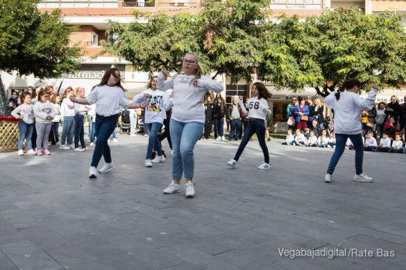 El deporte y la solidaria protagonizan la 9ª Feria de Navidad de Los Montesinos 22