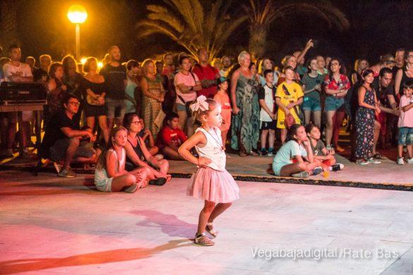 Imágenes del concierto The Troupers Swing Band en Orihuela Costa 76