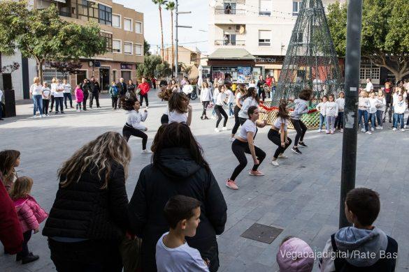El deporte y la solidaria protagonizan la 9ª Feria de Navidad de Los Montesinos 23