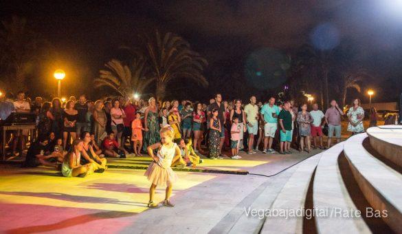 Imágenes del concierto The Troupers Swing Band en Orihuela Costa 75