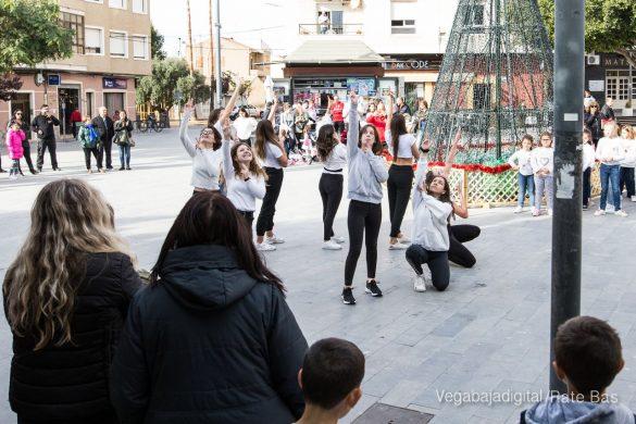 El deporte y la solidaria protagonizan la 9ª Feria de Navidad de Los Montesinos 25