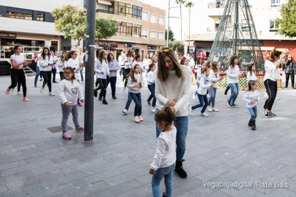 El deporte y la solidaria protagonizan la 9ª Feria de Navidad de Los Montesinos 27