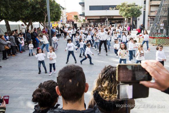 El deporte y la solidaria protagonizan la 9ª Feria de Navidad de Los Montesinos 30