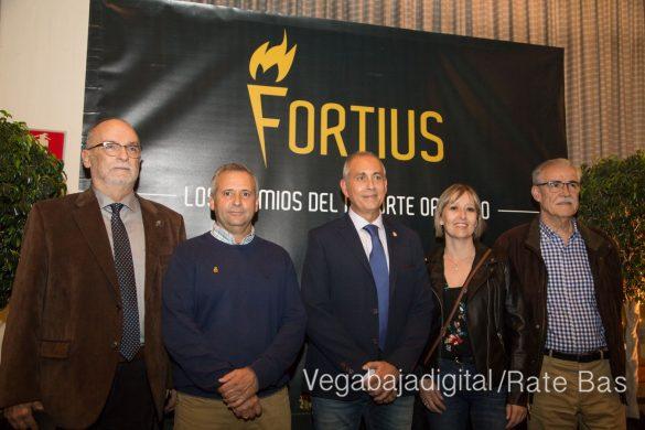 Más de 40 años siendo la voz del deporte comarcal 14