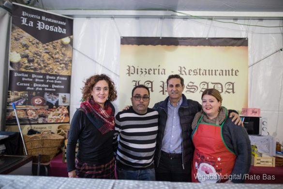 El deporte y la solidaria protagonizan la 9ª Feria de Navidad de Los Montesinos 29