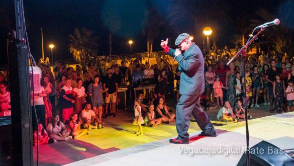 Imágenes del concierto The Troupers Swing Band en Orihuela Costa 70
