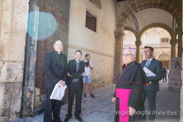 Un Congreso para recordar 450 años de historia universitaria en Orihuela 12
