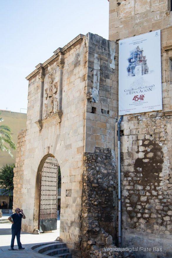 Un Congreso para recordar 450 años de historia universitaria en Orihuela 13