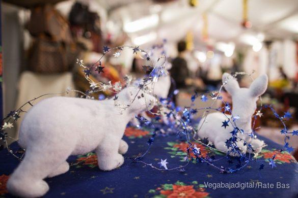 El deporte y la solidaria protagonizan la 9ª Feria de Navidad de Los Montesinos 32