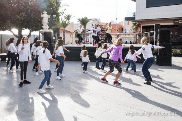 El deporte y la solidaria protagonizan la 9ª Feria de Navidad de Los Montesinos 34