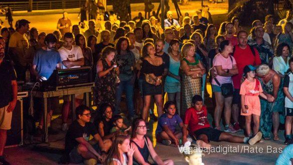 Imágenes del concierto The Troupers Swing Band en Orihuela Costa 68