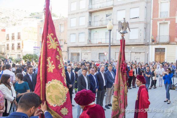 Los Reyes Felipe y Letizia visitan Orihuela 12