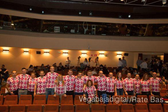 Más de 40 años siendo la voz del deporte comarcal 19