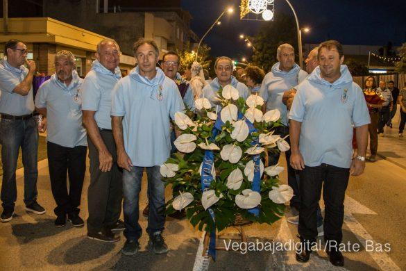 Ofrenda floral en Pilar de la Horadada 13