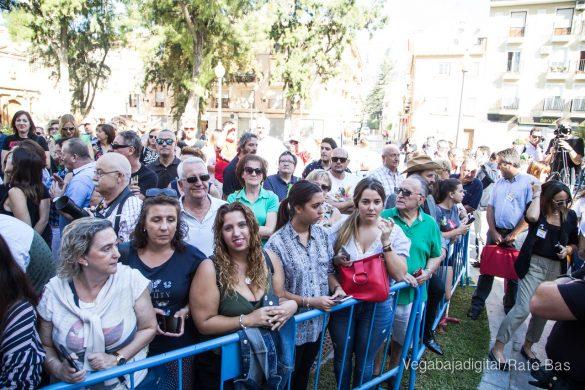 Los Reyes Felipe y Letizia visitan Orihuela 13