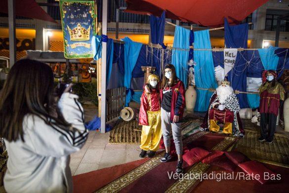 Los Reyes Magos llevan la ilusión a Guardamar del Segura 9