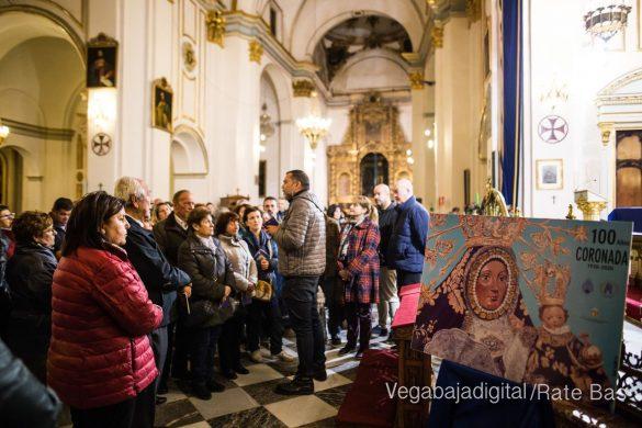 La Ruta de la Virgen de Monserrate se lleva a cabo meses después de la DANA 20