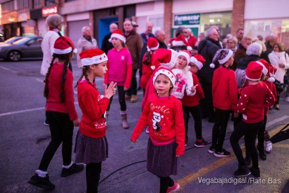 La Navidad ilumina Orihuela Costa 7