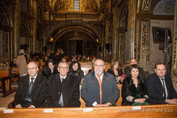 La Real Orden de San Antón celebra su acto institucional 7