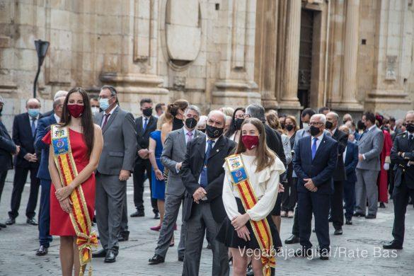 Orihuela celebra el 9 de octubre, Día de la Comunidad Valenciana 11