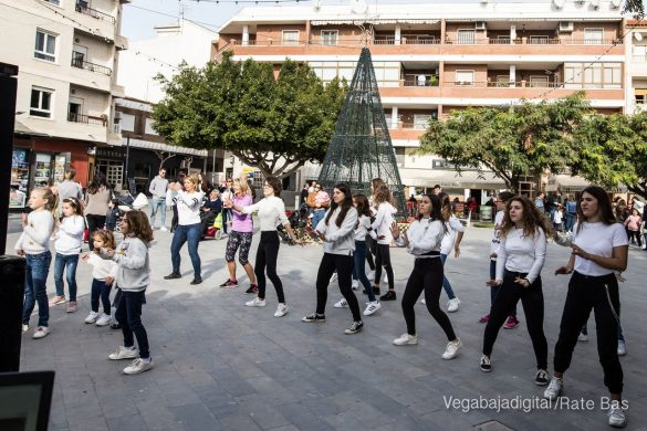 El deporte y la solidaria protagonizan la 9ª Feria de Navidad de Los Montesinos 44