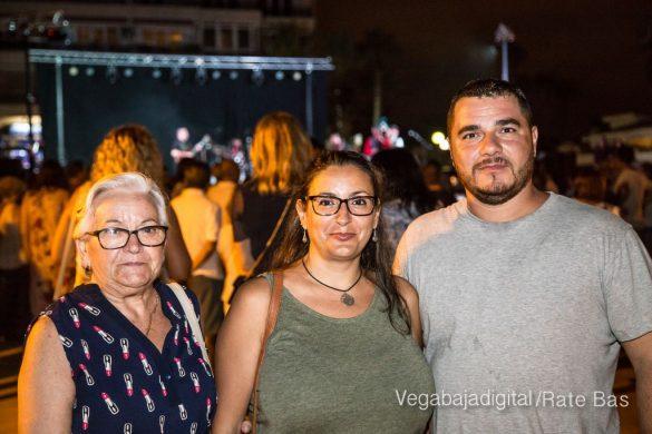Imágenes del concierto The Troupers Swing Band en Orihuela Costa 62
