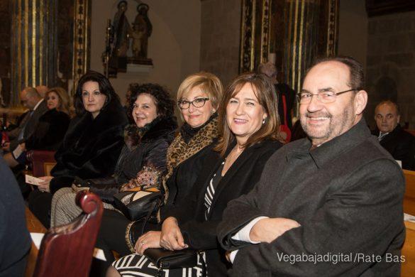 La Real Orden de San Antón celebra su acto institucional 8