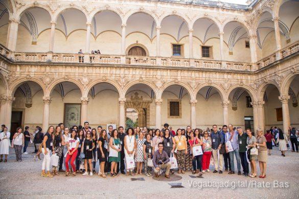 Un Congreso para recordar 450 años de historia universitaria en Orihuela 17