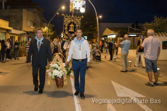 Ofrenda floral en Pilar de la Horadada 16