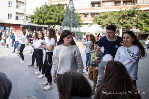 El deporte y la solidaria protagonizan la 9ª Feria de Navidad de Los Montesinos 46