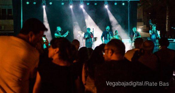 Imágenes del concierto The Troupers Swing Band en Orihuela Costa 61