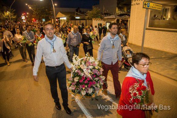 Ofrenda floral en Pilar de la Horadada 18