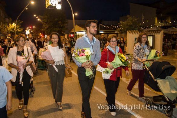 Ofrenda floral en Pilar de la Horadada 19