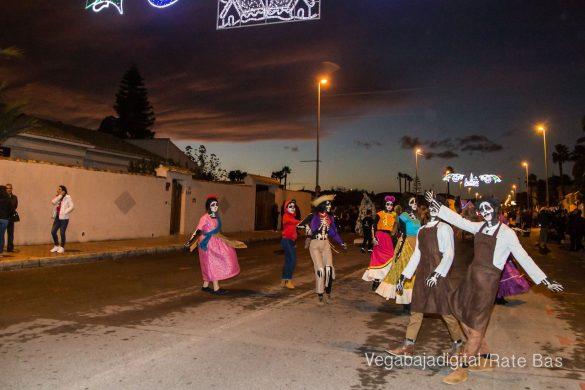 Papá Noel visita Orihuela Costa 21