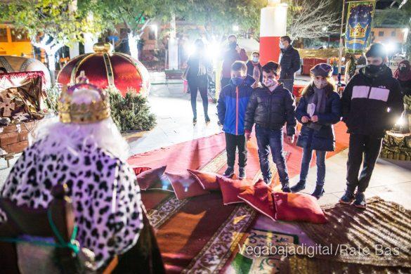 Los Reyes Magos llevan la ilusión a Guardamar del Segura 13