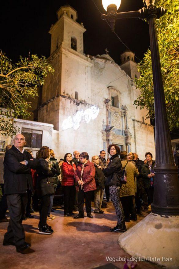 La Ruta de la Virgen de Monserrate se lleva a cabo meses después de la DANA 22
